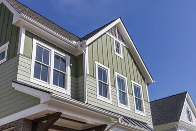 Different Types Of Siding For Your Home By For U Builders