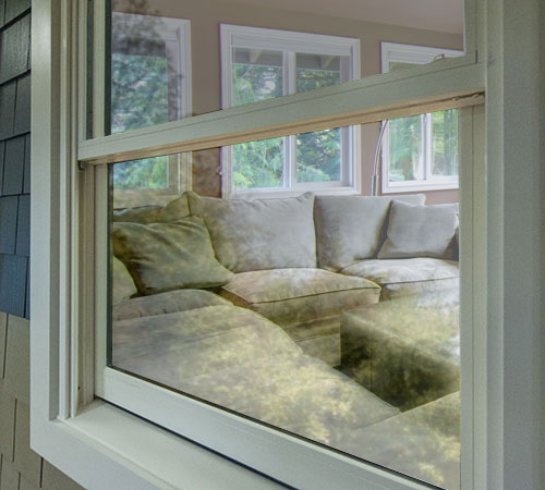 Single or Double Hung Window