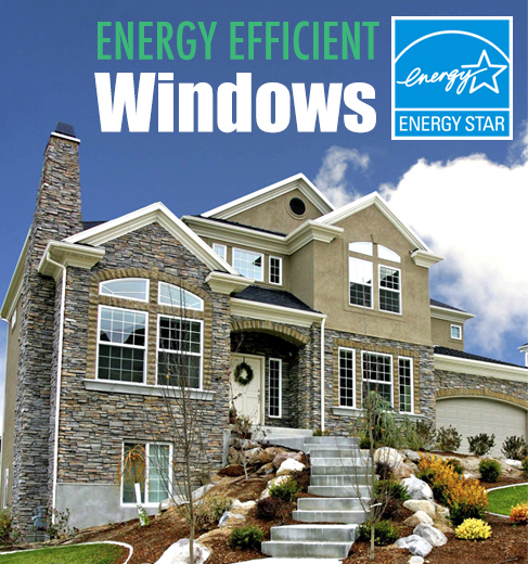 Energy Efficient Windows Installation in Connecticut & The New England Areas