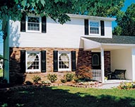 Siding & Vinyl Windows