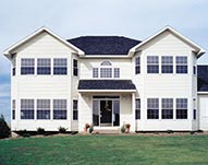 Vinyl Siding & Windows