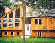 Awning Windows & Siding