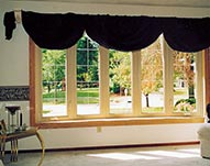 Bow Windows for your Living Room