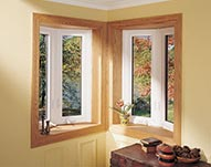 Bay Casement Windows