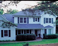 Vinyl Windows & Siding
