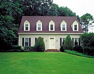 Siding, Entry Doors & Double Hung Windows