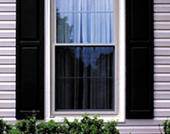 For-U-Builder Vinyl Windows