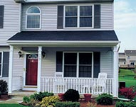 Siding & Windows by For-U-Builders