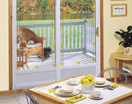 For-U-Builder French Patio Door