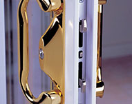 Brass Hardware multi point lock SG9000