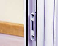 Kensington HPP Window and Door Hardware