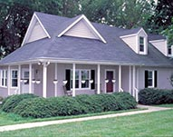 For-U-Builder Siding for Your Home