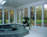 Casement Patio Windows
