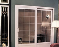 Picture Sliding Glass Door