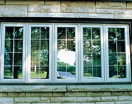 Vinyl Picture Windows