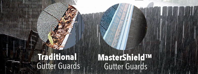 Gutter System Installation & Repair Services in Fairfield County & across CT