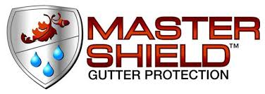 MasterShield Gutter Protection system
