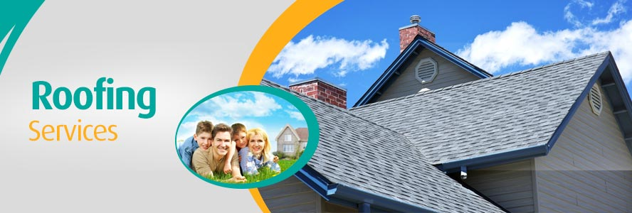 Roofing Services in Fairfield County & across CT