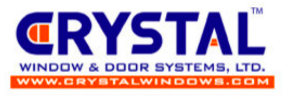 Crystal® Window & Door Systems, Ltd. Vinyl Windows