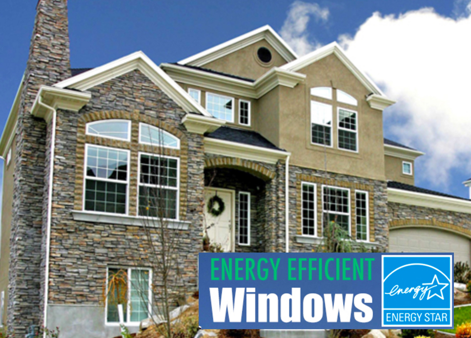 Energy Efficient Windows in Connecticut and New England Areas