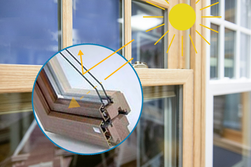 Thermal Windows & Doors Vinyl Windows