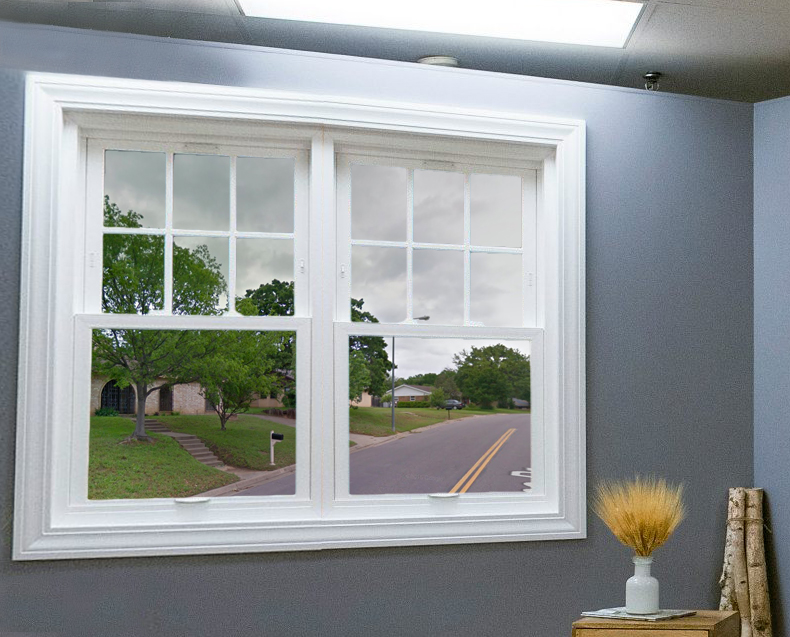 Vinyl Windows in all over Connecticut & The New England Areas