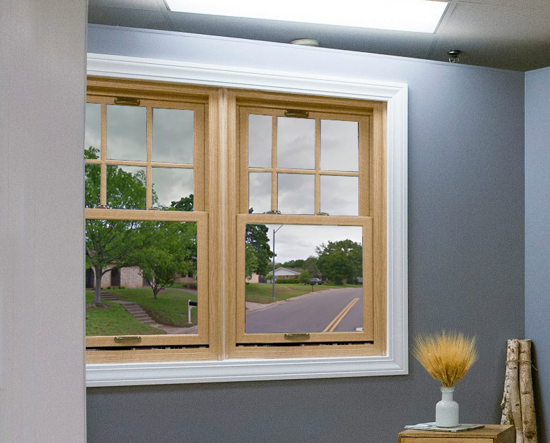 Wood Windows in all over Connecticut & The New England Areas